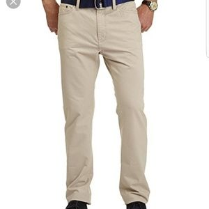 Nautica khaki pants 32×30